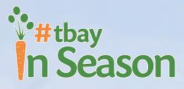 Thunder Bay In Season logo
