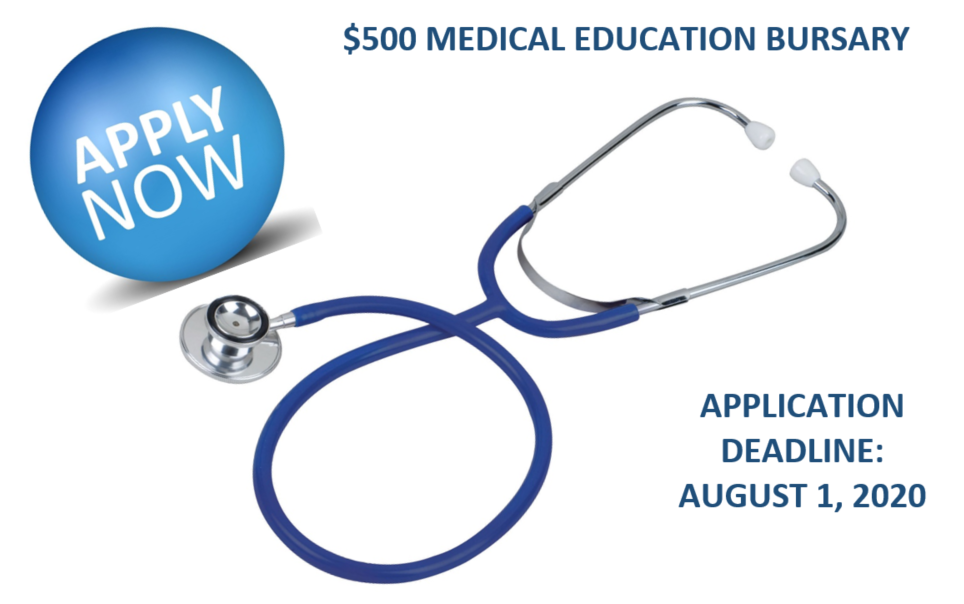medical bursary apply now photo